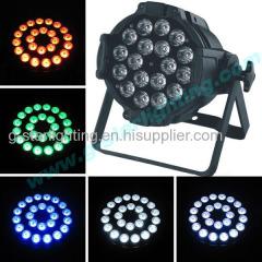 18*12W(5in1/6in1) LED Par Can/stage lighting/ led par lights/Disco lights