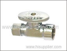 Angle Valve Brass Valve For Water