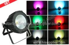 150W RGBW COB PAR Light /COB Par light/ stage lighting