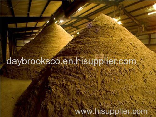 animal feed like fishmeal blood meal feather meal meat and bone meal
