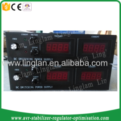 variable power supply 0-150v dc LL-DCP manufacturer from