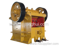 high efficiency jaw crusher for sales