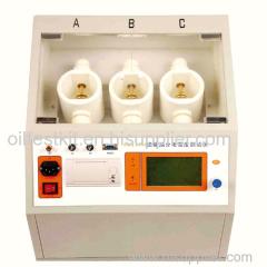 Breakdown Voltage Tester(BDV Tester)