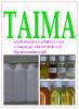 Supply E-NICOTINE 99.9% PURE by Xian taima