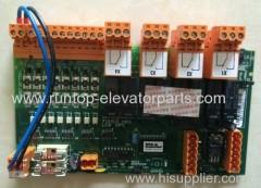 KONE elevator parts PCB KM713150G11