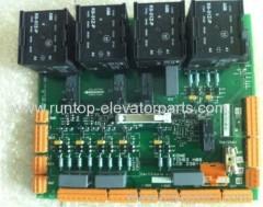 KONE elevator parts PCB KM713160G01
