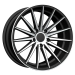 17 18 INCH STAGGER SIZES VOSSEN VFS-2 WHEEL RIM