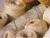 packing manufacturer cheap raw recycled twisted baler cord rolls natural fiber twine sisal yarn for carpet rug craft