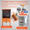 Lab Powder Coating System