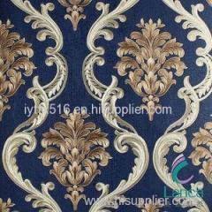 Classic Vinyl PVC Wallpaper LCPE088-1009