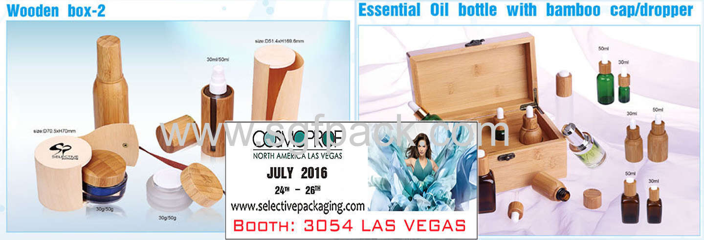 COSMOPROF Las Vegas,Our booth Number.:3054
