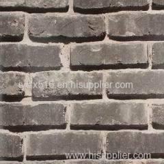 Classic 3D Brick Wallpaper