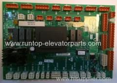 KONE elevator parts PCB KM713710G71