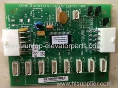 KONE elevator parts PCB KM713730G71