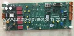 KONE elevator parts PCB KM763600G02