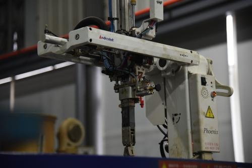 5030 Glass Fiber Nylon propellers for multirotor