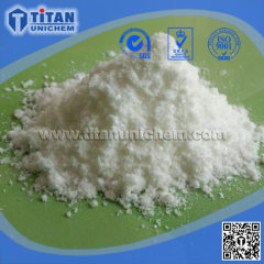 Condimentación grado vainillina CAS 121-33-5 FCC Alimentación
