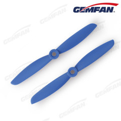 2 fpv rc aircraft blade CW 5045 Glass fiber nylon model plane propeller