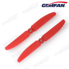 2 rc aircraft blade 5030 Glass fiber nylon model plane propeller