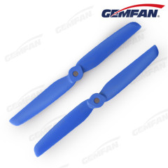 6x3 inch rc helicopter Glass Fiber Nylon CW propeller