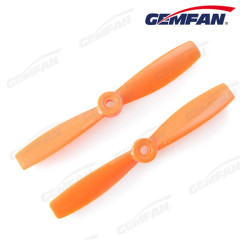 CCW 2 blade 5x4.6 5046 bullnose fiber glass nylon propeller prop for quadcopter