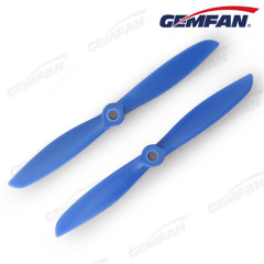 Normal 6045 2 blade Glass Fiber Nylon props for control style rc drone