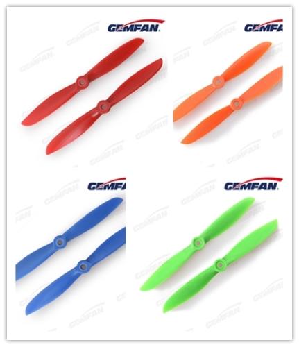 6045 Glass Fiber Nylon Propeller