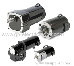 Electric 12V 24V Spur Planetary Worm Gear Motor