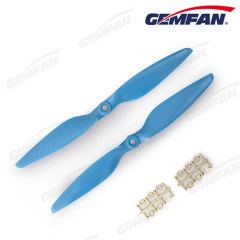 1045 remote control airplane CW Glass Fiber Nylon propeller for FPV racing
