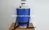 Liquid nitrogen container structure