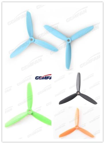 5045 3 Blade Glass Fiber Nylon Prop