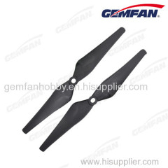 remote control aircraft parts 9443 glass fiber nylon 2 blades propeller for drone