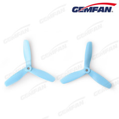 5045 3 Blade Bullnose Propellers CW/CCW For FPV DIY Mini Racing Drone QAV250 Promotion