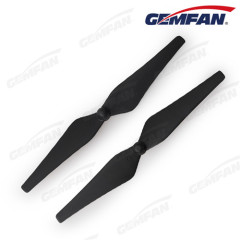 CCW 9443 self-tightening nut Glass Fiber Nylon rc helicopter propeller