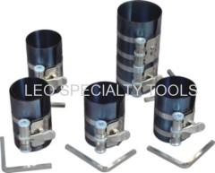 Grandi Meccanica cricchetto Piston Ring Compressore professionali con 8 taglie