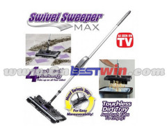 Rechargeable Cordless Sweeper Max