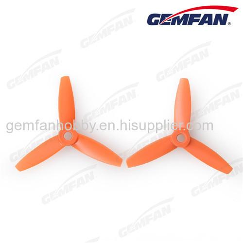 3035 3 Blade BN Bullnose Glass Fiber Nylon CW propeller for mulirotor