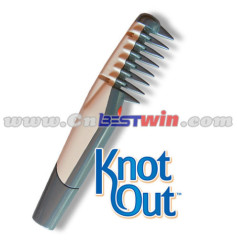 Knot Out Electirc Pet Grooming Comb