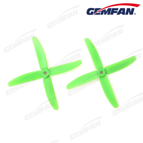 5040 4 Blade Glass Fiber Nylon Propellers