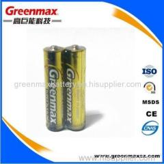 AAA size Alkaline Battery With good quality