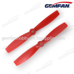 Wholesale 6045 bullnose Propeller CW CCW 250 Quadcopter MiniQuad Flat Paddle for FPV