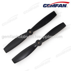 CCW 6x4.6 bullnose glass fiber nylon model plane propeller