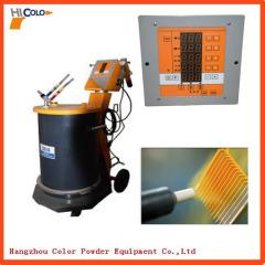 Digital valve manual powder coat kit
