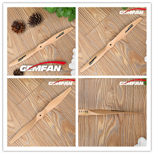 1310 13x11inch 2 Blade Electric Wooden Props