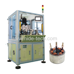BLDC MOTOR STATOR WINDING MACHINE