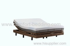 Electric adjustable bed manufacturer