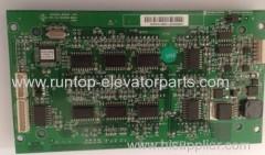 KONE elevator parts indicator PCB KM853300G01