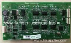 KONE elevator parts PCB KM853300G11
