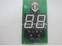 KONE elevator parts PCB KM863210G02