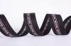 polyester ribbon jacquard elastic tape elastic webbing